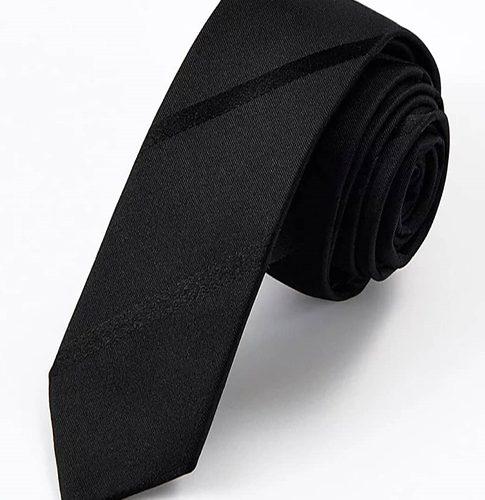 Black Shadow Stripe