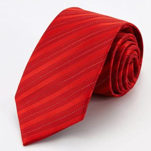 Red Shadow Stripe